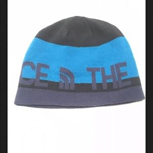db8394ec5af The North Face Accessories - THE NORTH FACE LOGO BEANIE TNF Authentic Unisex